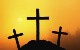 Cruces de oro y cruces de plata