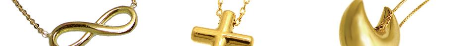Gargantillas de oro