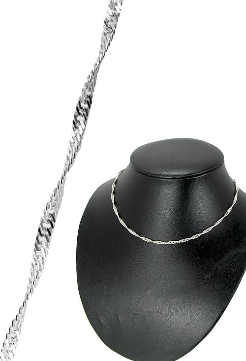 6355d8cd373e Cadenas y cordones plata ley