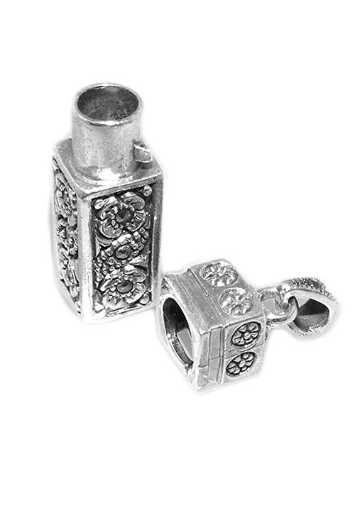 b73a657fb1ee Colgante plata BOTE DE LOS DESEOS 037 E13-015