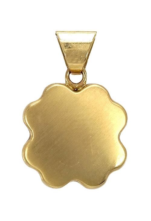 eae69f0cdd11 Colgante oro