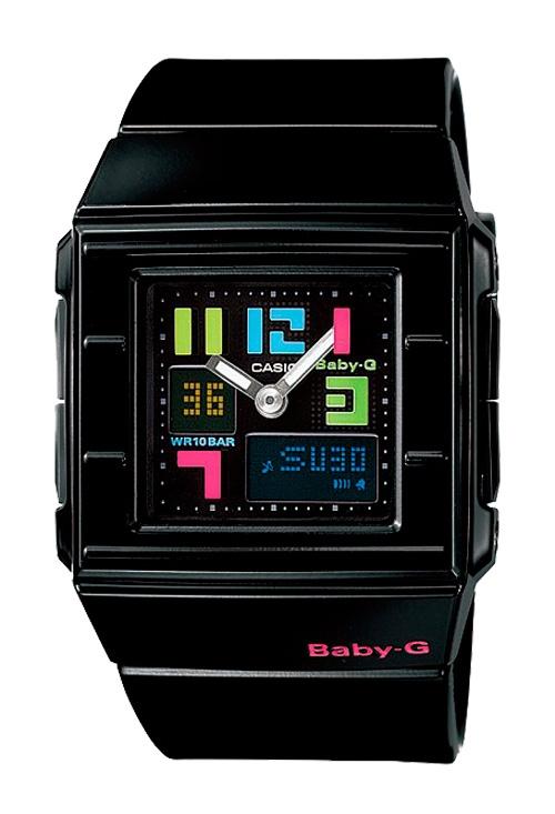c694c4fe11ef Reloj Casio Analógico digital Baby G BGA-200PD-1BE ocasión outlet