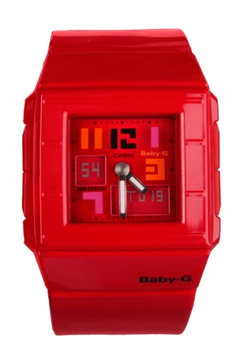 8e07c3b02427 Reloj analógico digital Casio Baby G BGA-200PD-4BE precio de ocasión
