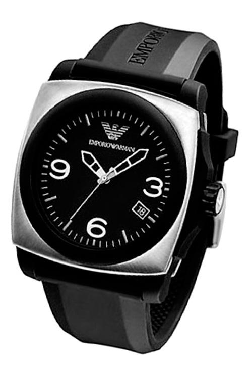 4bb6f43b3a93 Reloj hombre Emporio Armani precio muy rebajado AR5886