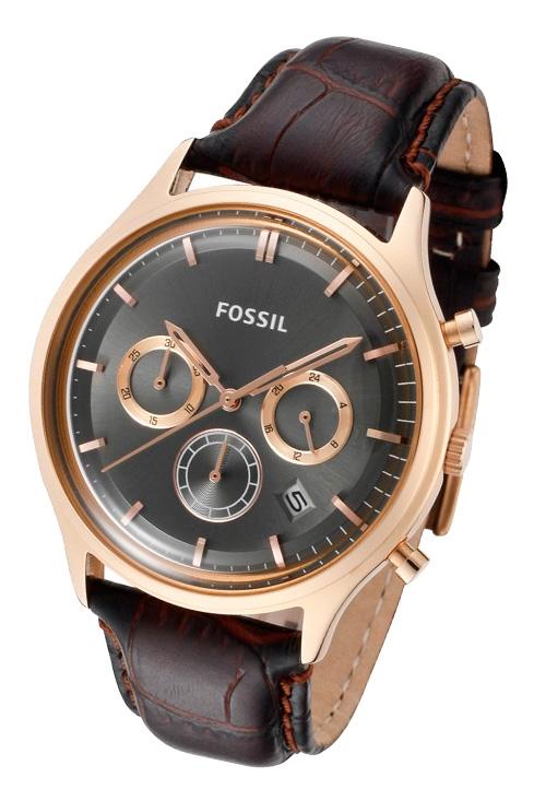 0d9e5582b6ca Reloj cronografo Fossil precio de ocasión FS4639