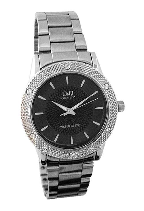 Reloj hombre marca QQ descuento outlet relojes Q668J202 0791120eae42