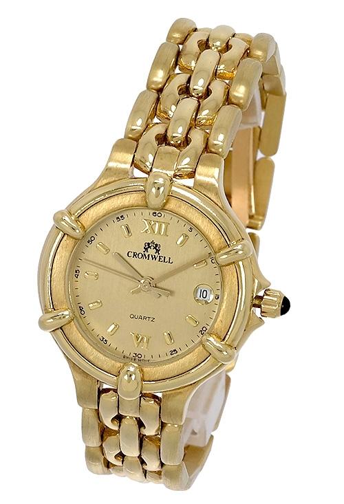 001443f14e11 Reloj oro de 18 ktes para señora Cromwell oferta especial RF183574