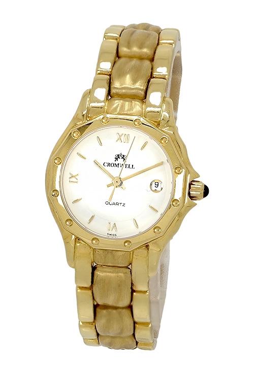 826d4b57b426 Reloj oro 18 ktes para mujer Cromwell precio especial online 57240