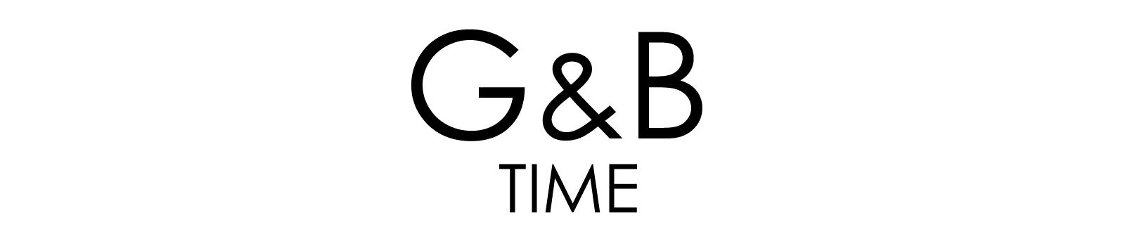 Relojes G&B