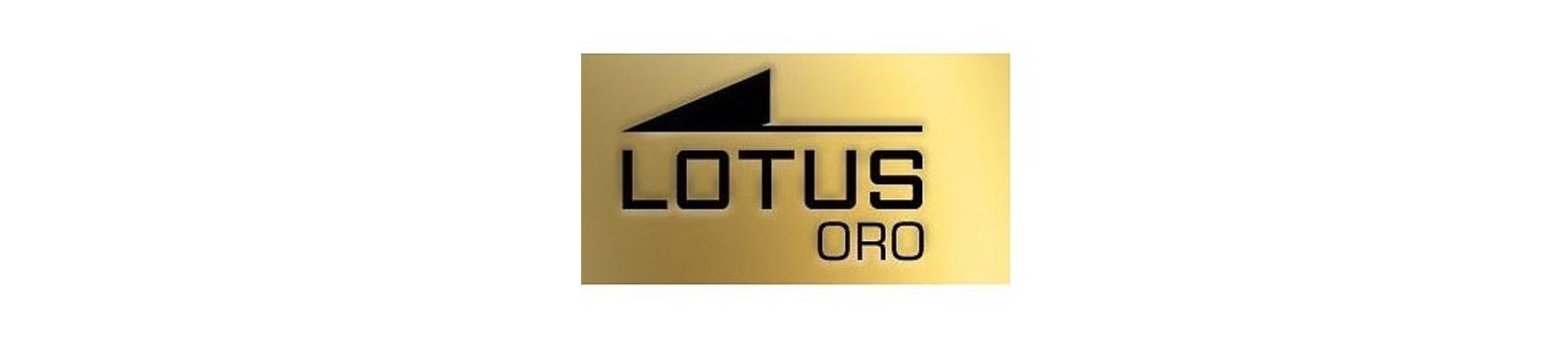 Lotus Oro